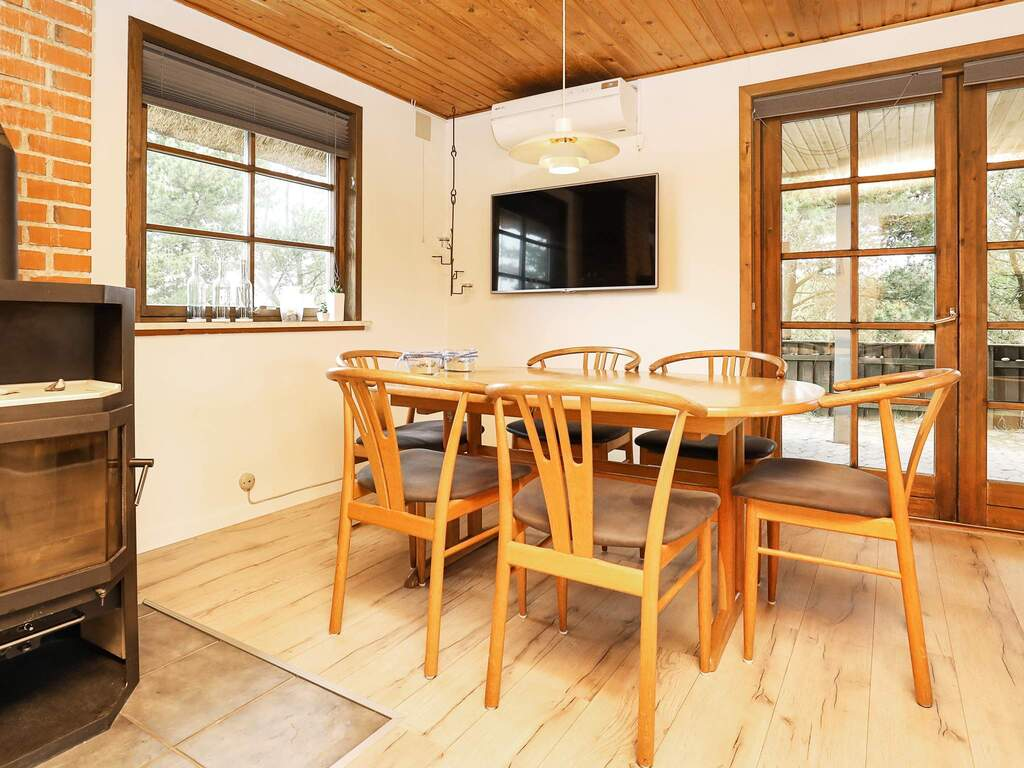 Zusatzbild Nr. 04 von Ferienhaus No. 80593 in Bl�vand