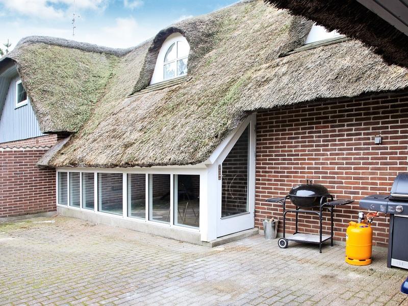 Umgebung von Ferienhaus No. 80617 in Bl�vand