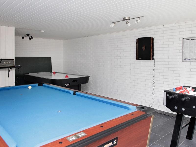 Zusatzbild Nr. 02 von Ferienhaus No. 80617 in Bl�vand