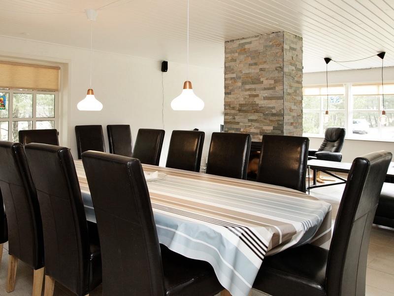Zusatzbild Nr. 04 von Ferienhaus No. 80617 in Bl�vand