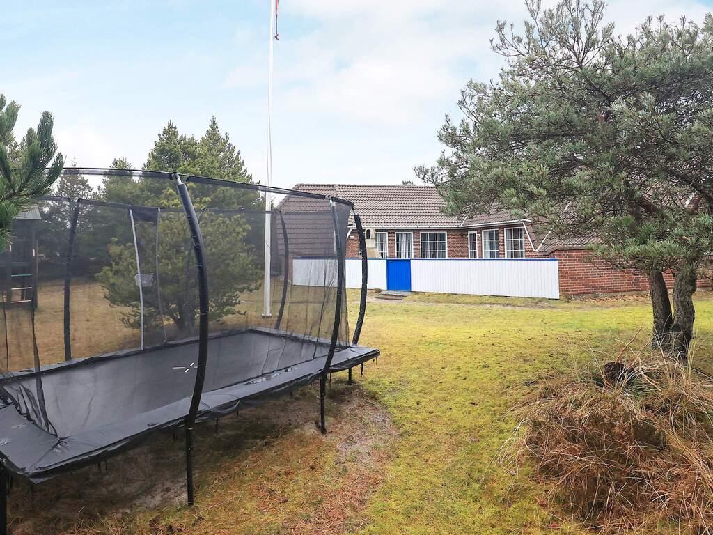 Umgebung von Ferienhaus No. 80667 in Bl�vand