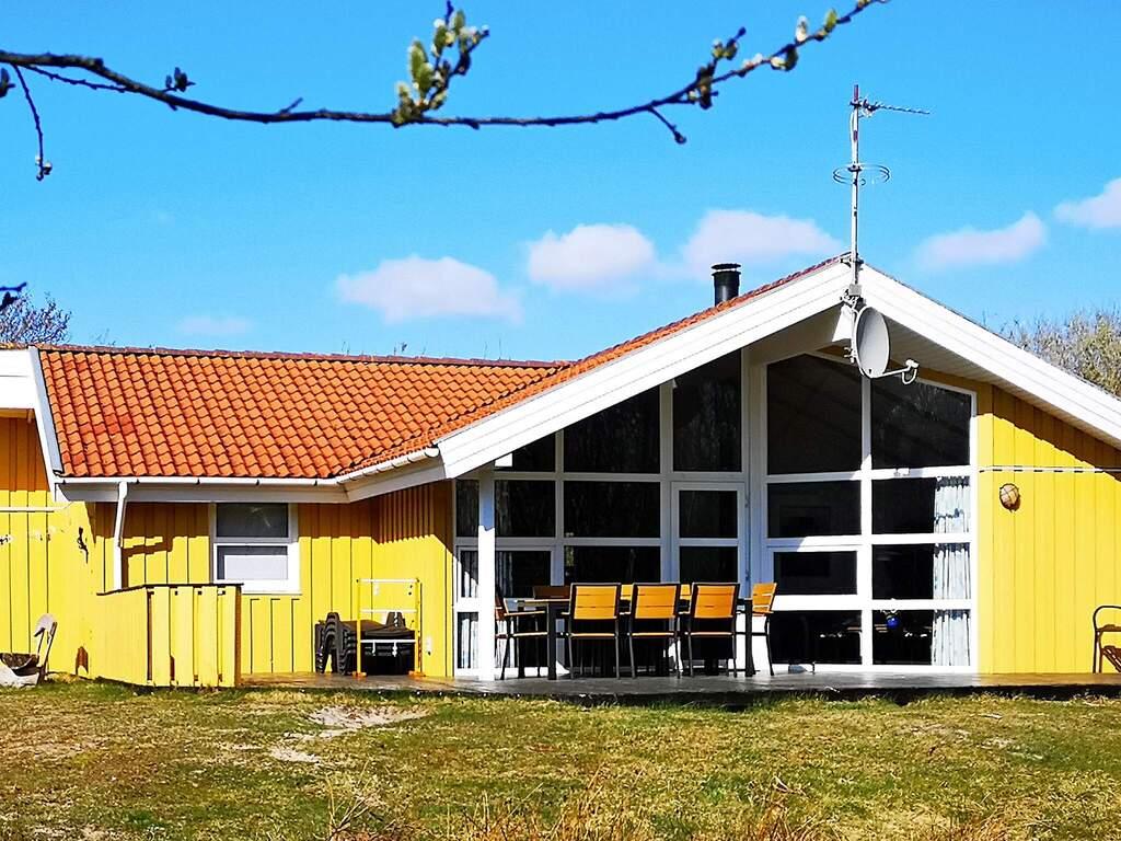 Detailbild von Ferienhaus No. 81230 in Fanø