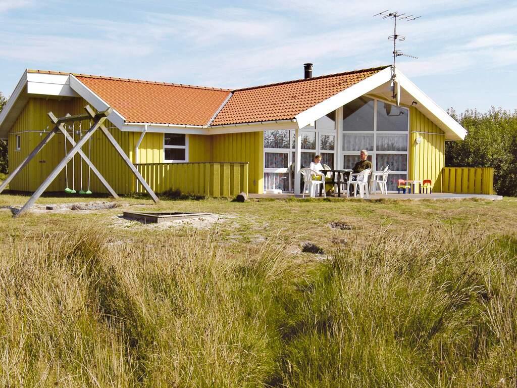 Zusatzbild Nr. 02 von Ferienhaus No. 81230 in Fanø