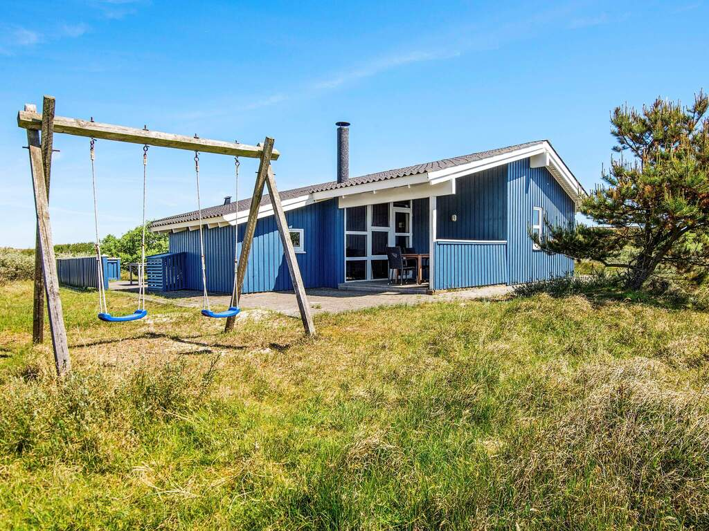 Detailbild von Ferienhaus No. 81412 in Fanø