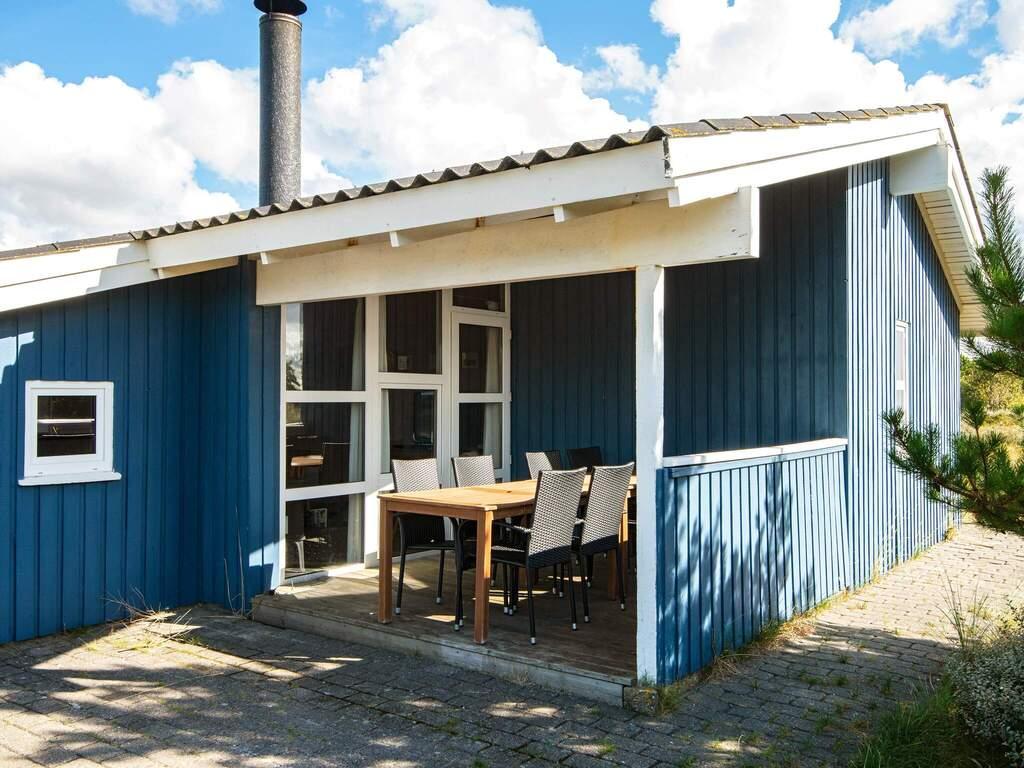Umgebung von Ferienhaus No. 81412 in Fanø