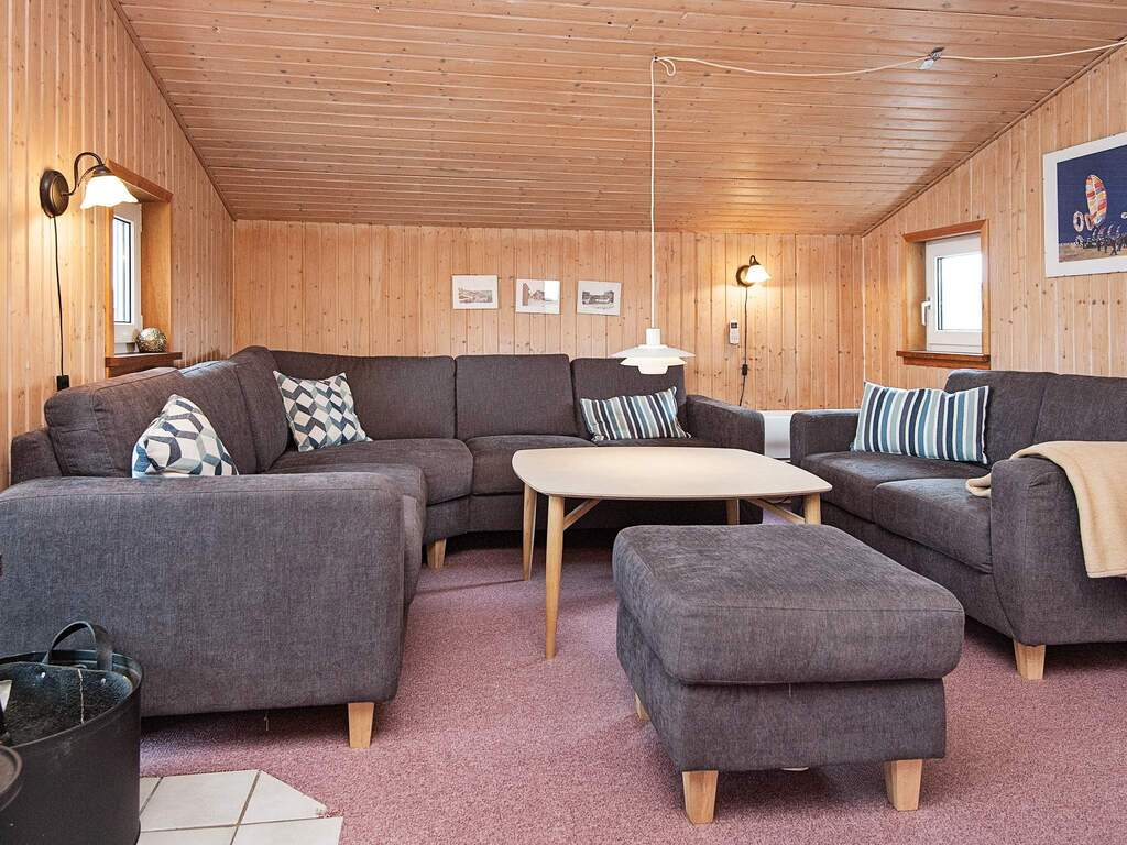 Zusatzbild Nr. 02 von Ferienhaus No. 81412 in Fanø