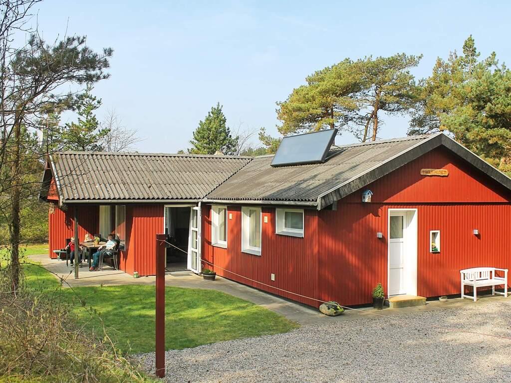 Detailbild von Ferienhaus No. 81914 in Rømø