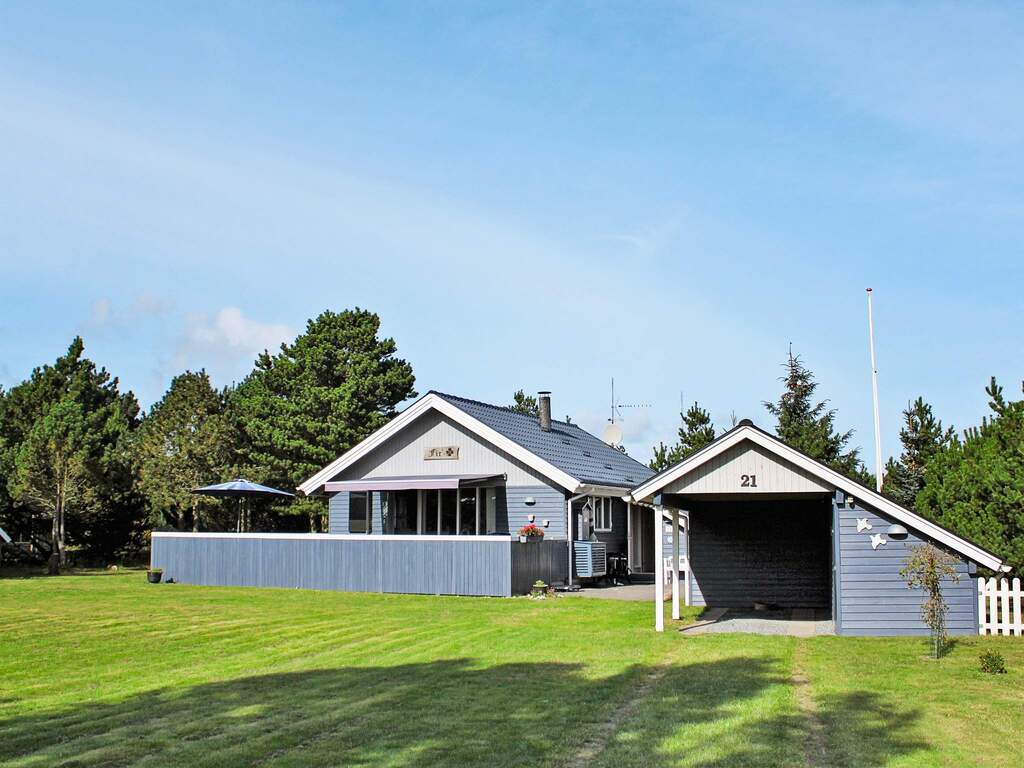 Detailbild von Ferienhaus No. 82148 in Blåvand
