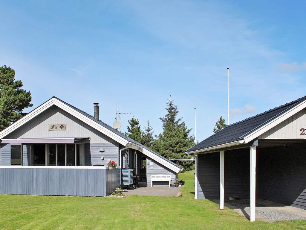 Zusatzbild Nr. 01 von Ferienhaus No. 82148 in Blåvand