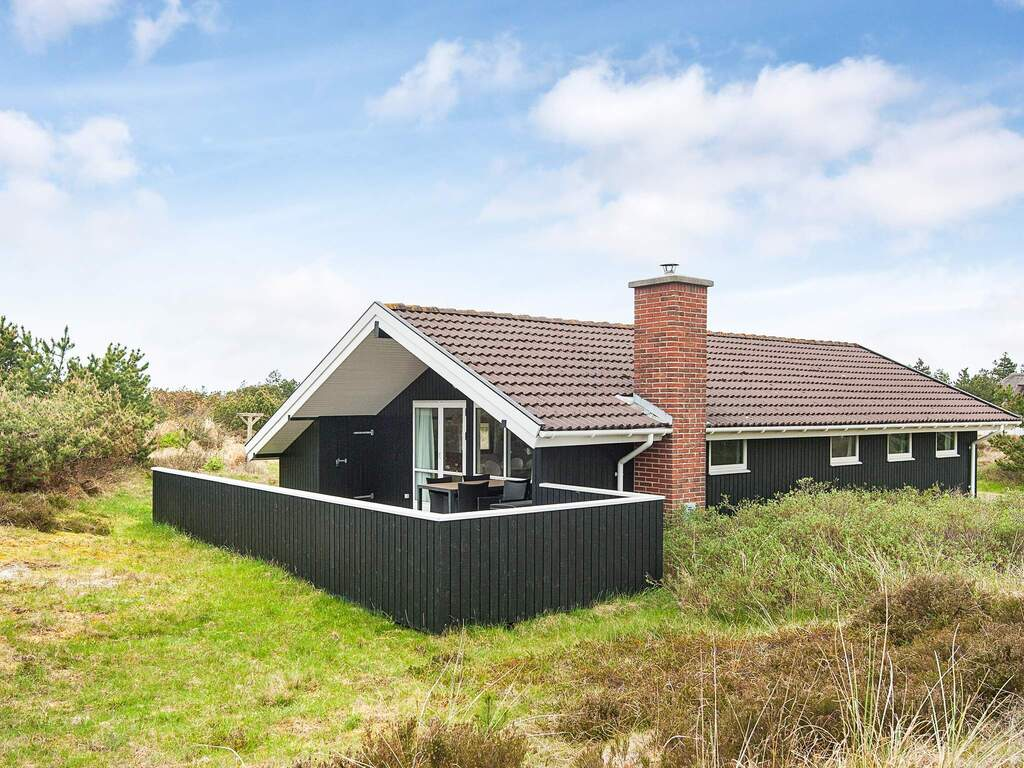 Detailbild von Ferienhaus No. 82164 in Blåvand