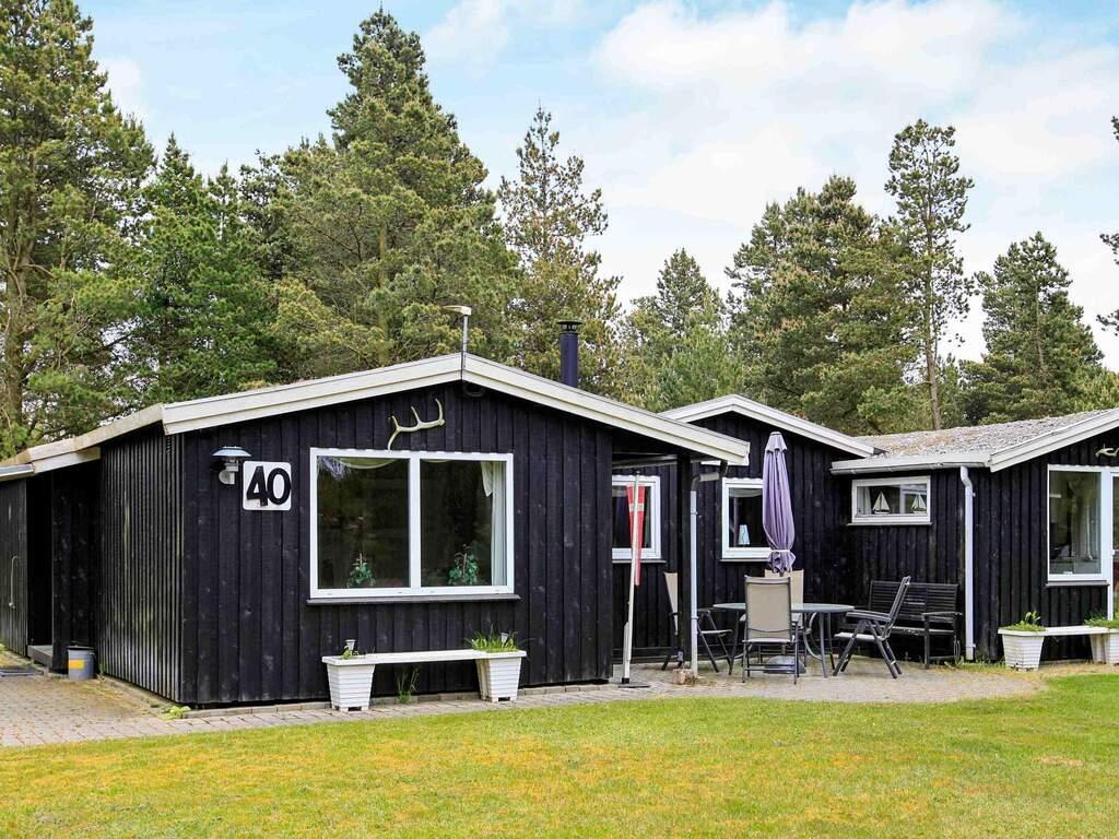 Detailbild von Ferienhaus No. 82184 in Blåvand