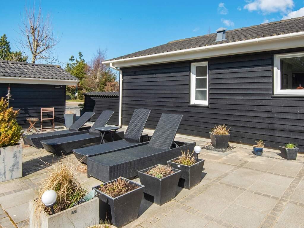 Umgebung von Ferienhaus No. 82210 in Blåvand