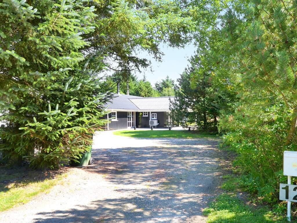 Umgebung von Ferienhaus No. 82212 in Bl�vand