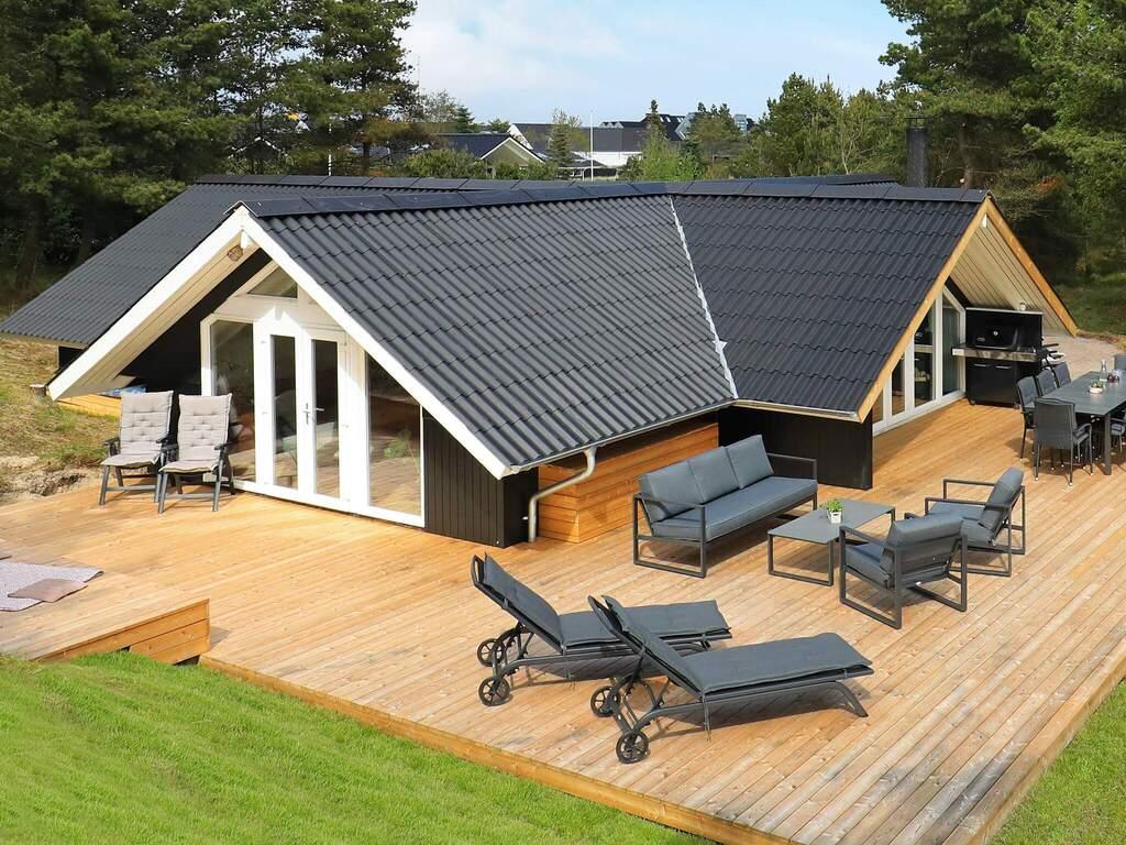 Detailbild von Ferienhaus No. 82214 in Blåvand