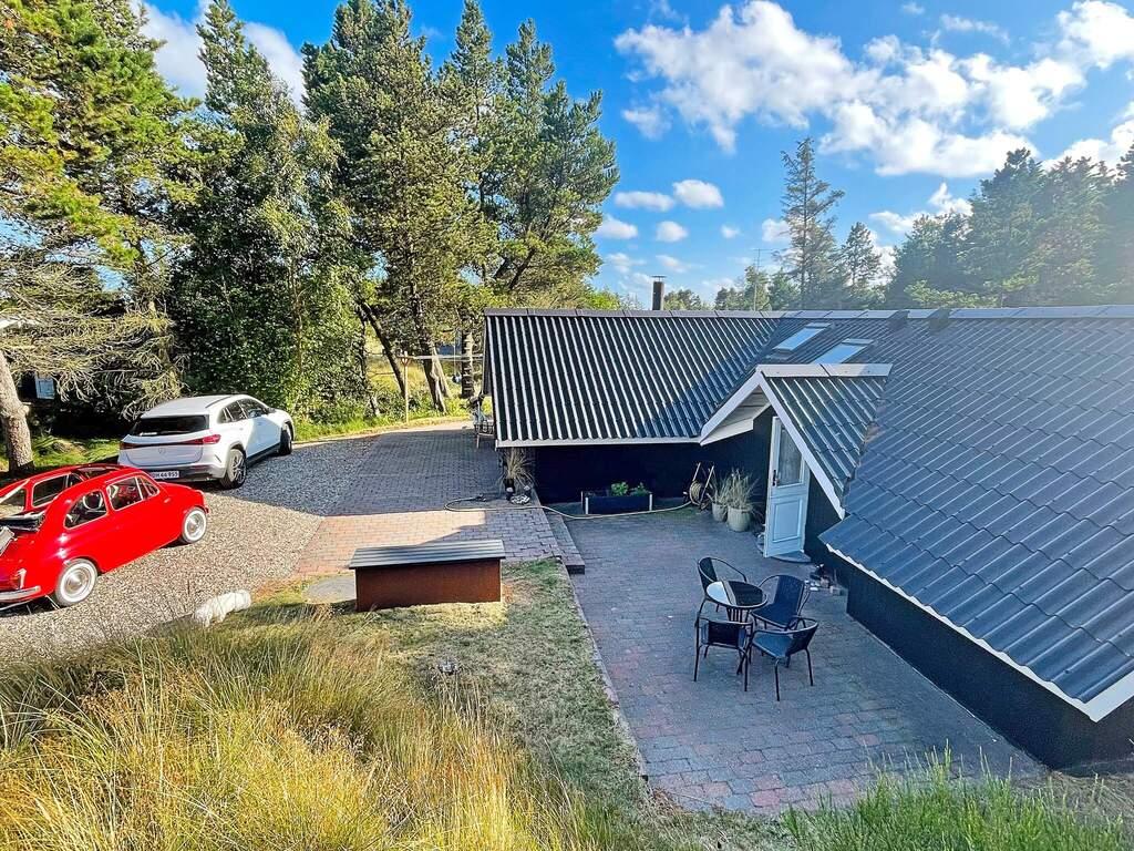 Zusatzbild Nr. 02 von Ferienhaus No. 82214 in Blåvand