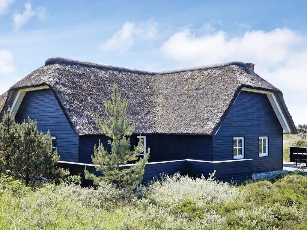 Detailbild von Ferienhaus No. 82226 in Bl�vand
