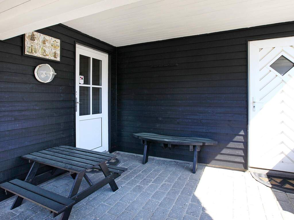 Umgebung von Ferienhaus No. 82226 in Bl�vand