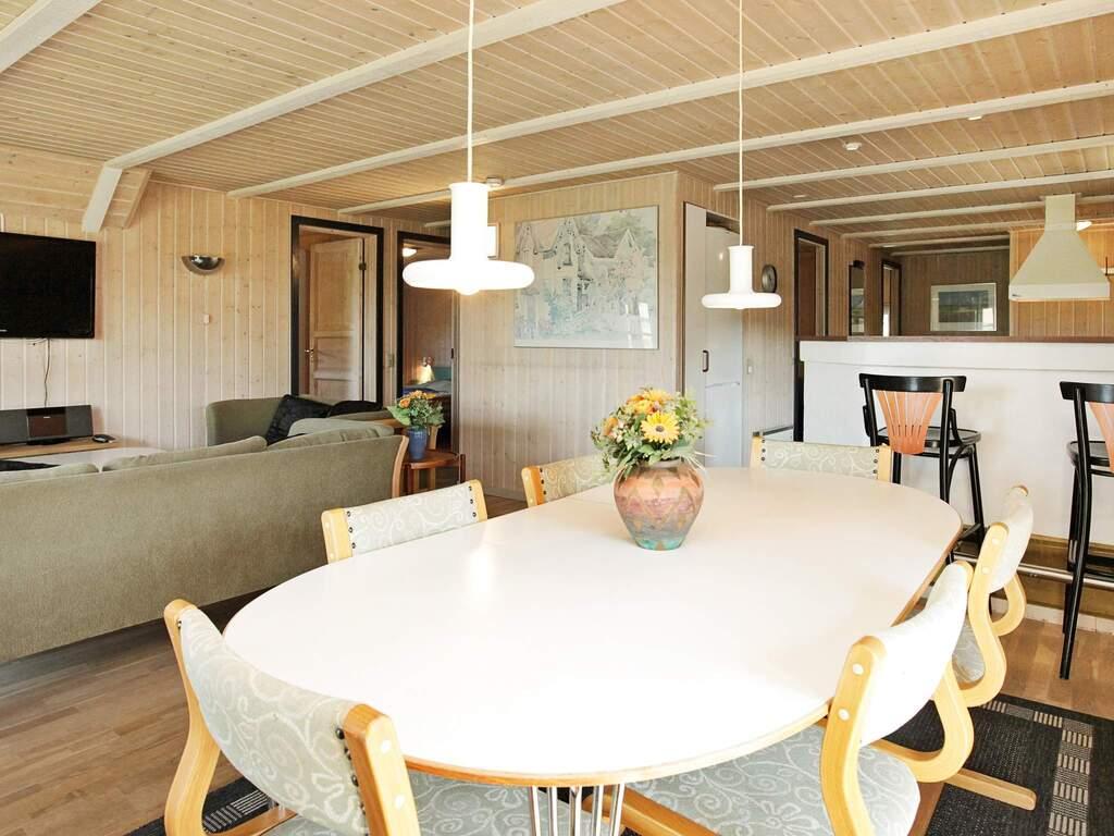 Zusatzbild Nr. 02 von Ferienhaus No. 82226 in Bl�vand
