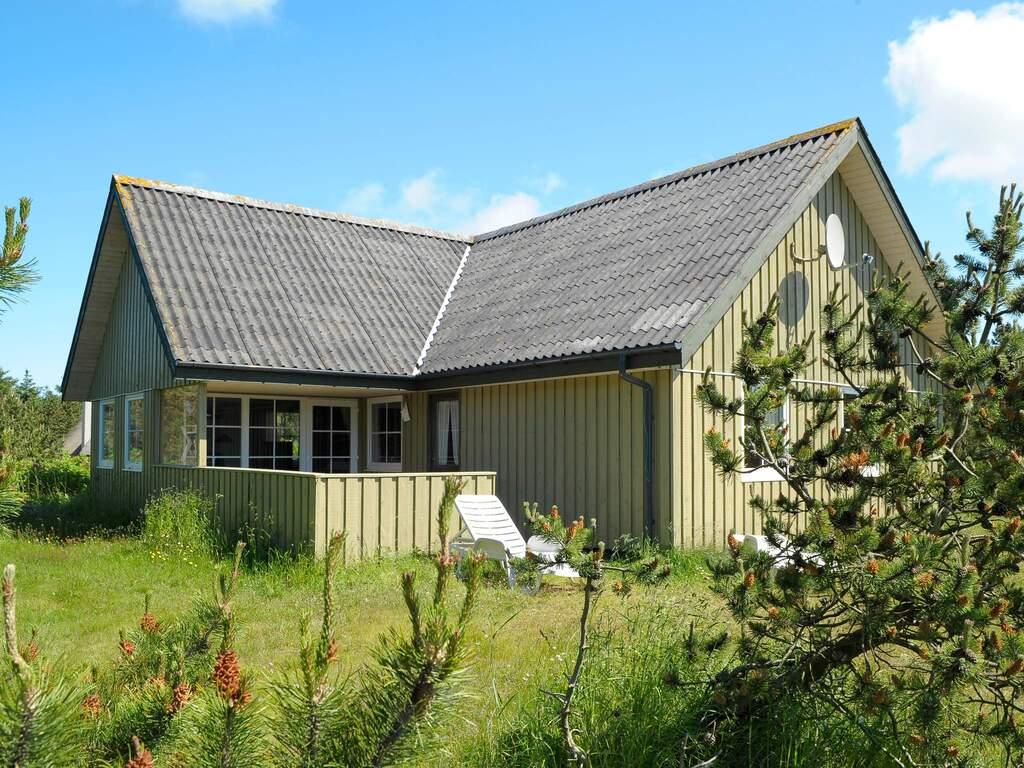 Detailbild von Ferienhaus No. 82266 in Blåvand