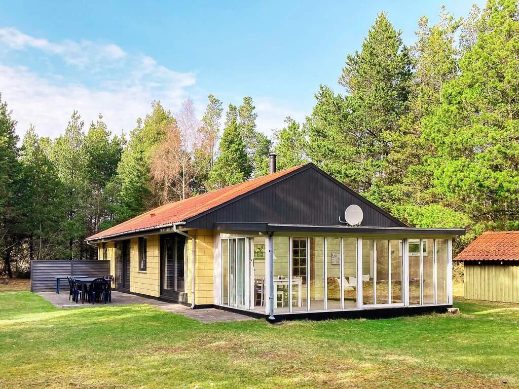 Detailbild von Ferienhaus No. 82283 in Blåvand