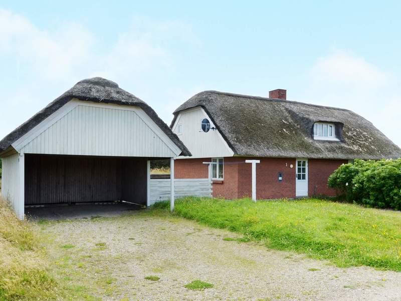 Umgebung von Ferienhaus No. 82297 in Blåvand