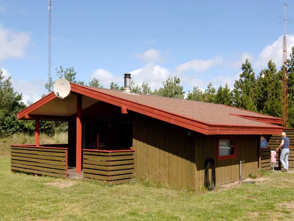 Zusatzbild Nr. 01 von Ferienhaus No. 82304 in Blåvand
