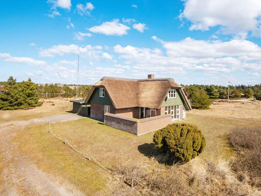 Detailbild von Ferienhaus No. 82329 in Blåvand
