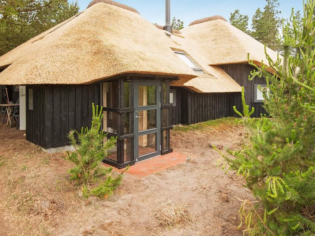 Detailbild von Ferienhaus No. 82351 in Bl�vand