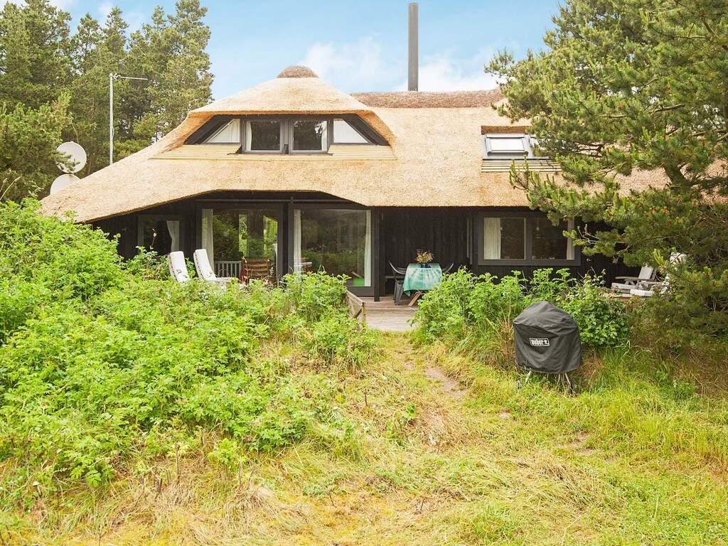 Zusatzbild Nr. 01 von Ferienhaus No. 82351 in Bl�vand