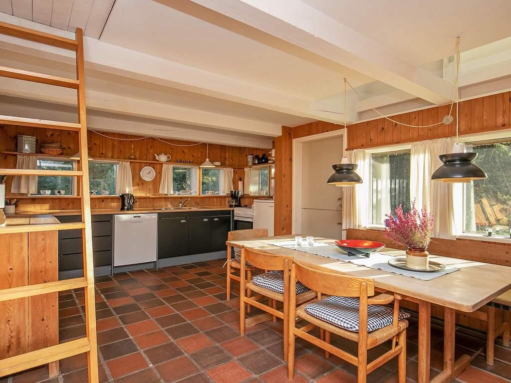 Zusatzbild Nr. 04 von Ferienhaus No. 82351 in Bl�vand