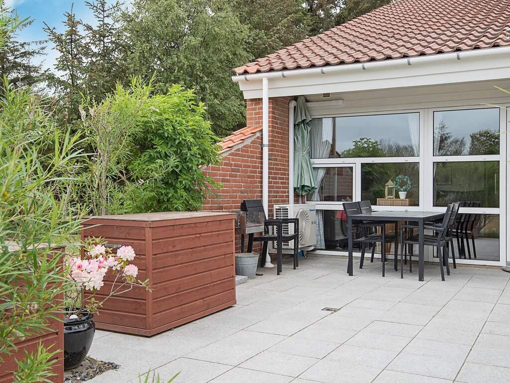 Detailbild von Ferienhaus No. 82371 in Blåvand