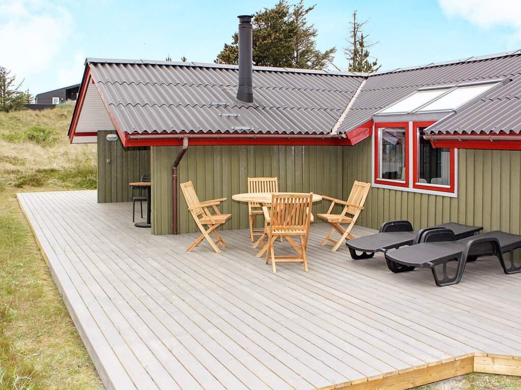 Detailbild von Ferienhaus No. 82494 in Vejers Strand
