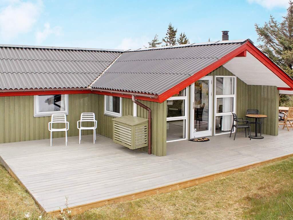 Zusatzbild Nr. 01 von Ferienhaus No. 82494 in Vejers Strand