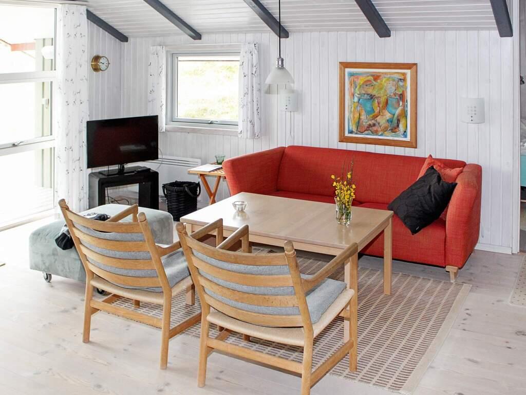Zusatzbild Nr. 02 von Ferienhaus No. 82494 in Vejers Strand