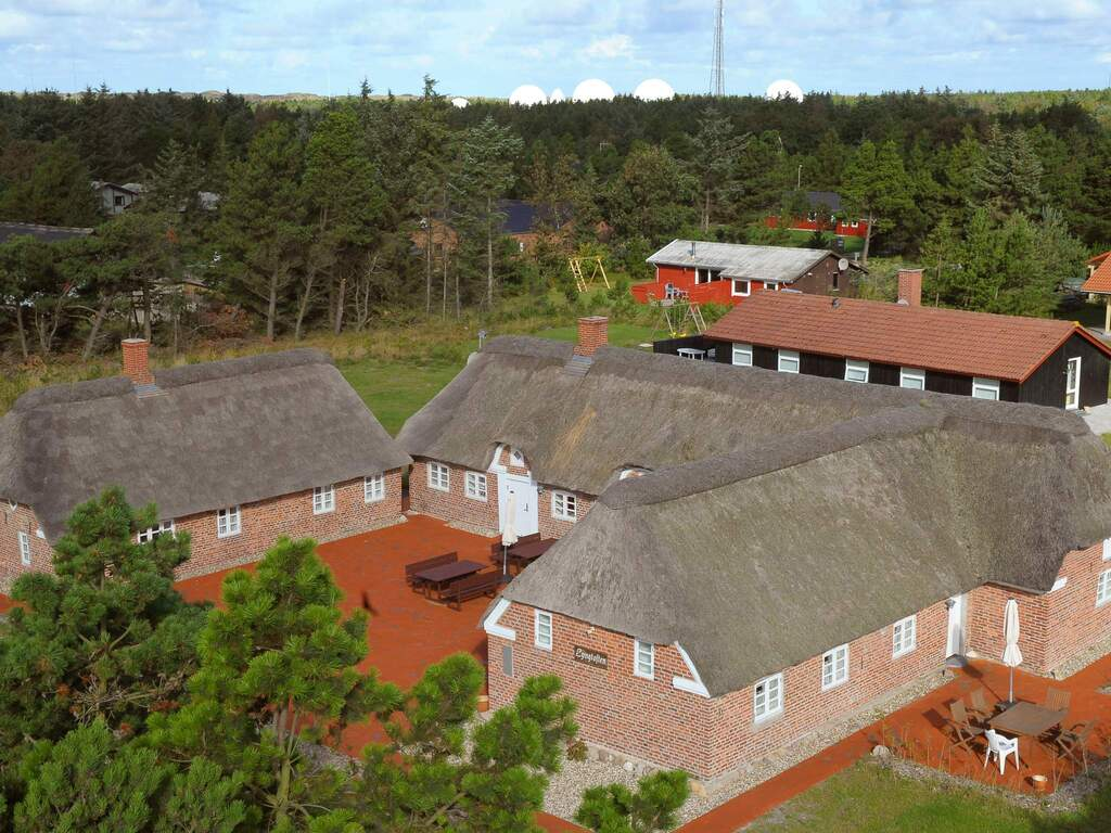Umgebung von Ferienhaus No. 82818 in Bl�vand
