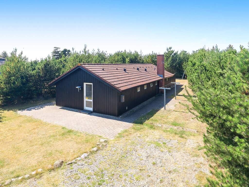 Detailbild von Ferienhaus No. 82820 in Blåvand