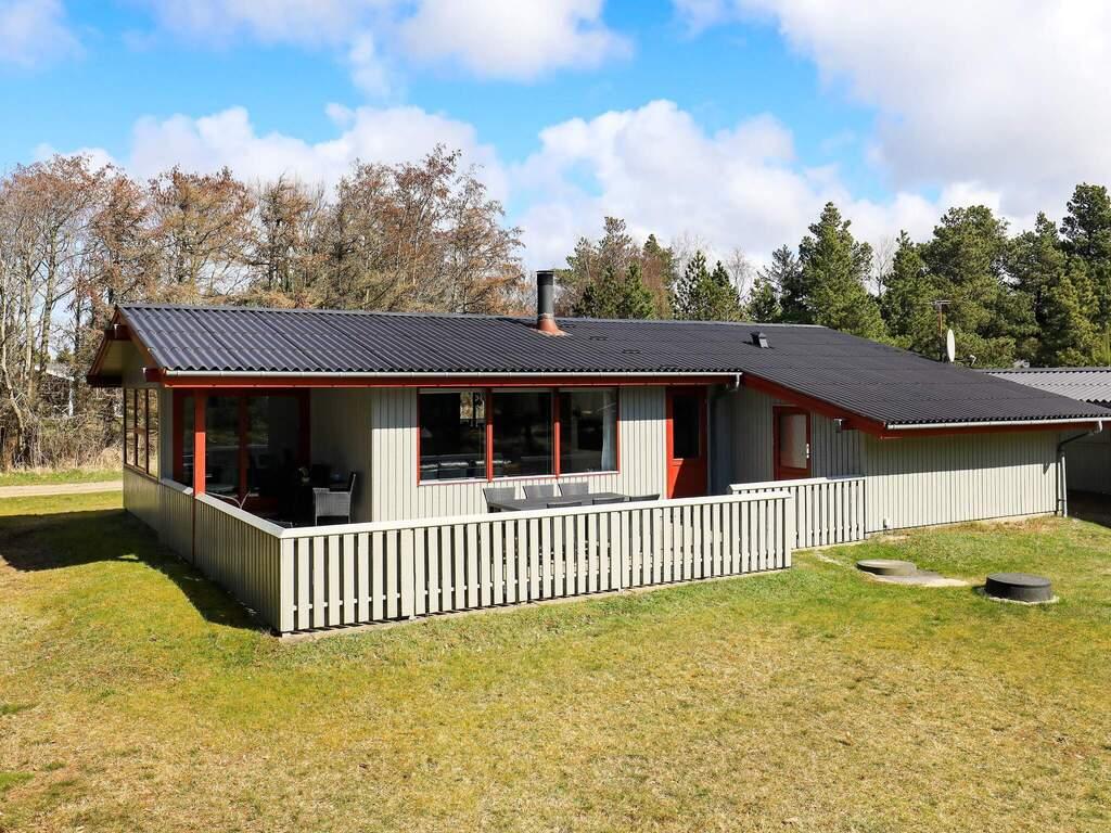 Detailbild von Ferienhaus No. 82845 in Blåvand