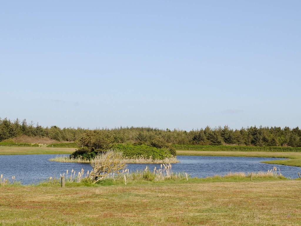 Umgebung von Ferienhaus No. 82901 in Vejers Strand