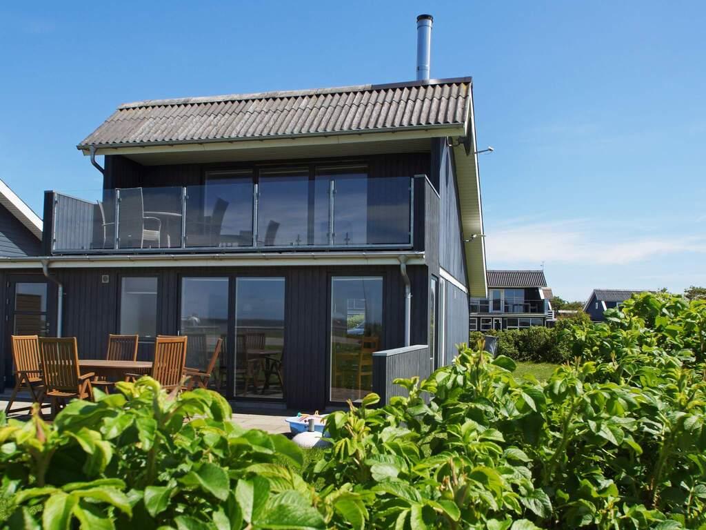 Detailbild von Ferienhaus No. 83153 in Hemmet
