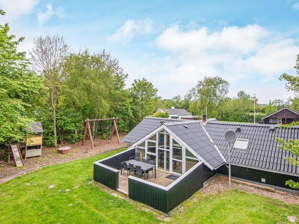 Detailbild von Ferienhaus No. 83182 in Hemmet