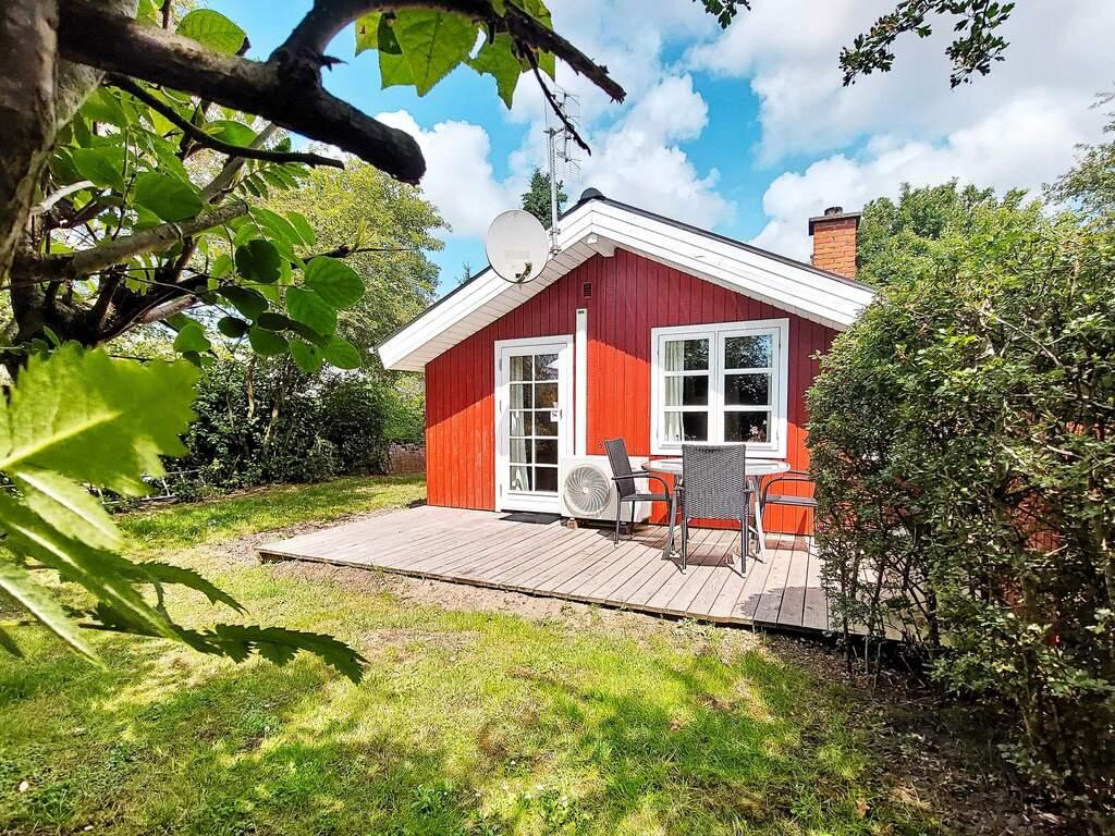 Detailbild von Ferienhaus No. 83223 in Hemmet