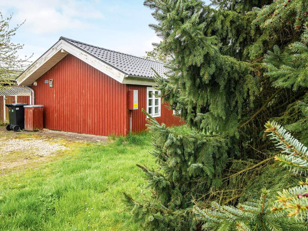 Umgebung von Ferienhaus No. 83223 in Hemmet
