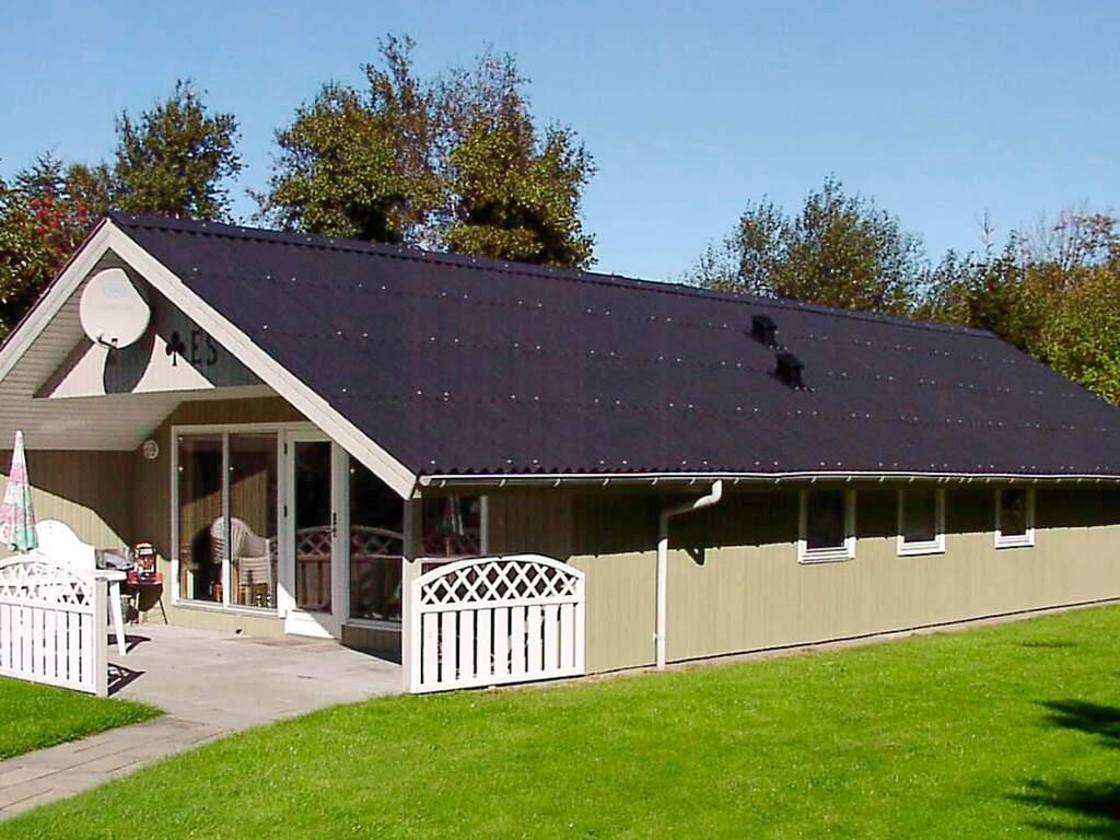 Detailbild von Ferienhaus No. 83465 in Hemmet