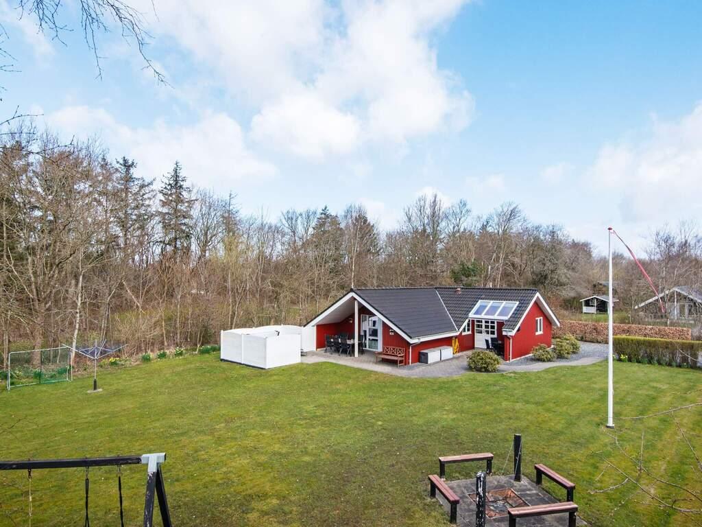 Detailbild von Ferienhaus No. 83494 in Hemmet