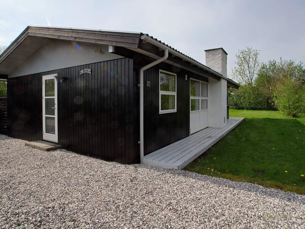 Detailbild von Ferienhaus No. 83538 in Hemmet