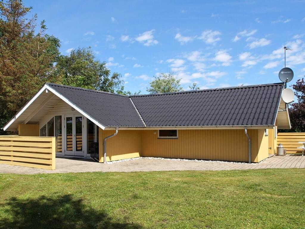 Detailbild von Ferienhaus No. 83556 in Hemmet