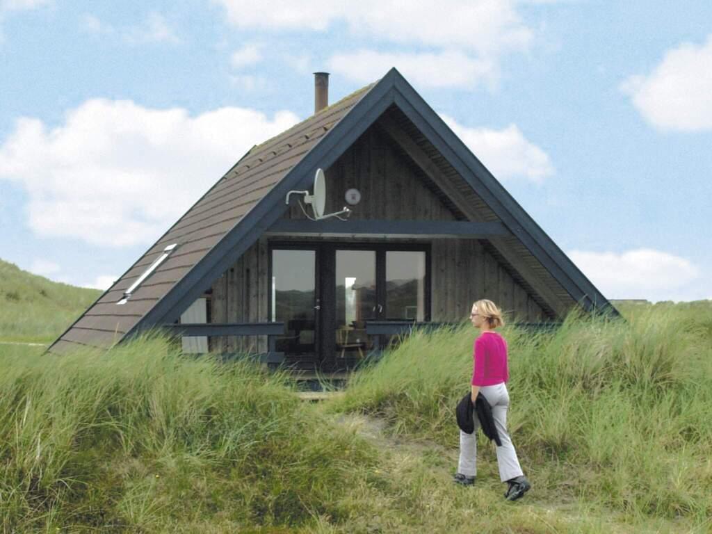 Detailbild von Ferienhaus No. 84023 in Ringk�bing