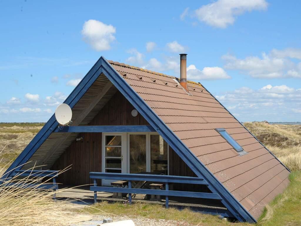 Detailbild von Ferienhaus No. 84025 in Ringk�bing