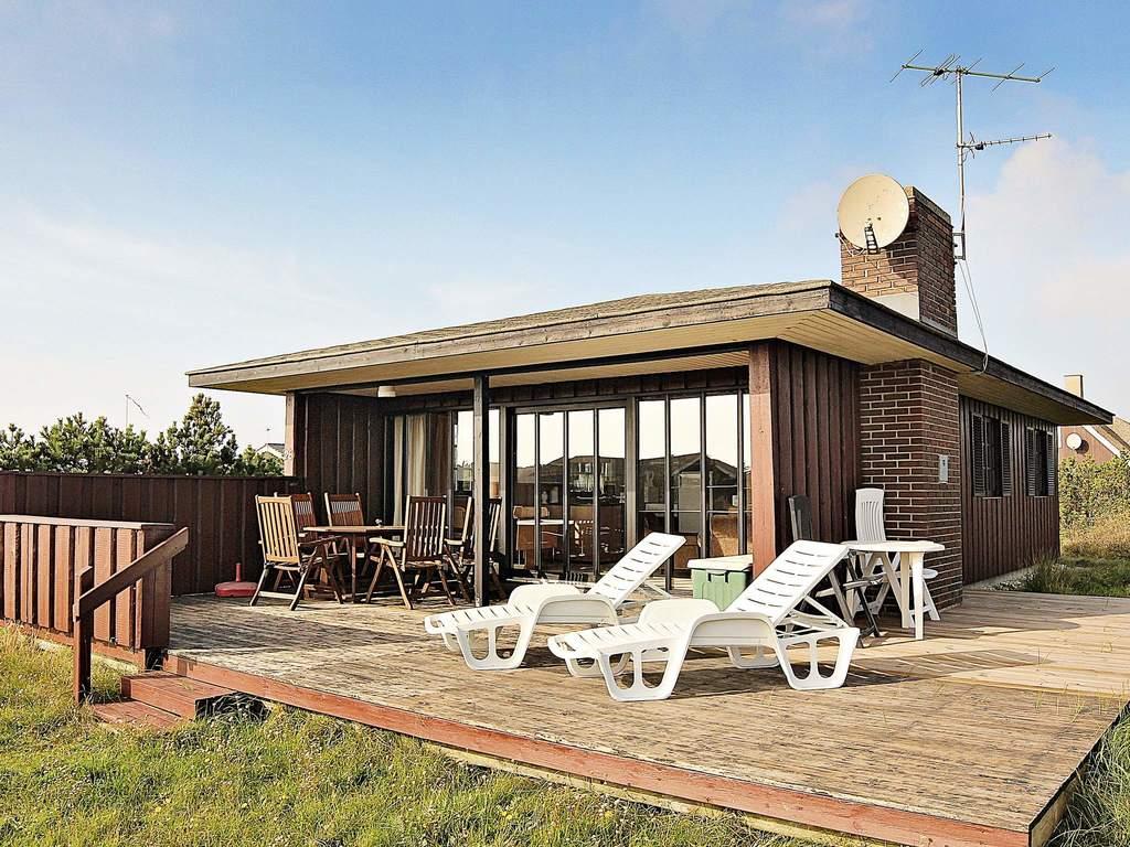 Detailbild von Ferienhaus No. 84048 in Ringk�bing