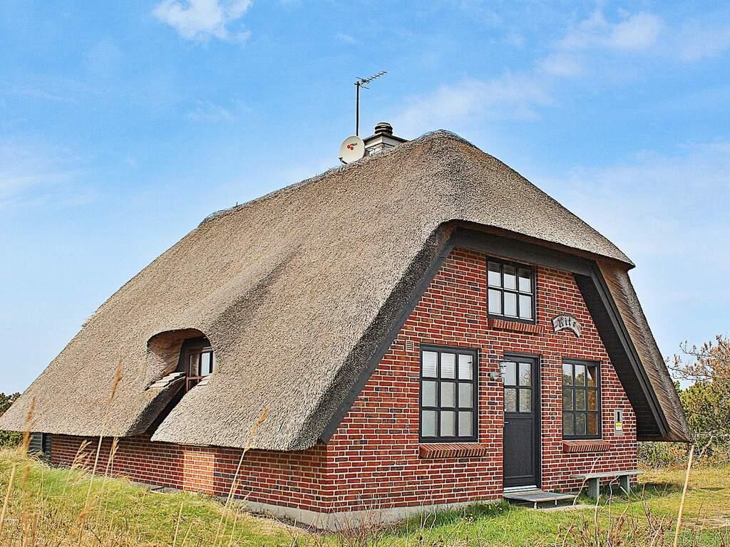 Zusatzbild Nr. 02 von Ferienhaus No. 84127 in Hvide Sande